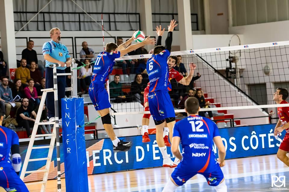 8ème de finale contre Ajaccio (1)