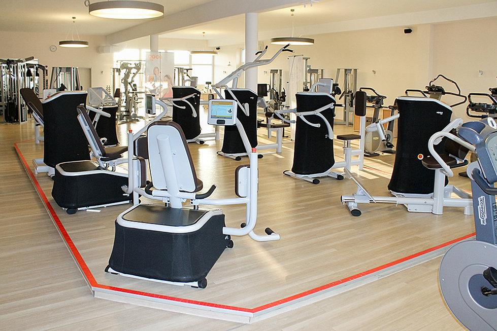Fitnessstudio Havixbeck wellness oase