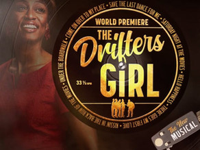 The Drifters Girl - Postponed until 2021