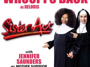 Sister Act UK Tour & London Postponed.