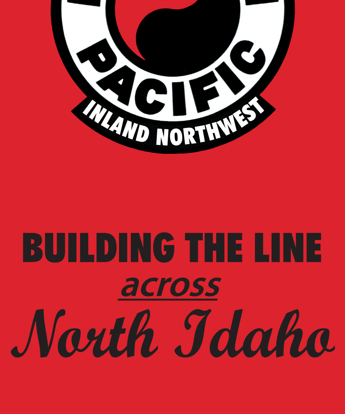 Building the Line (Cover)