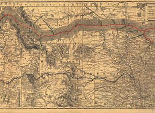 The Northern Pacific in the Inland Northwest