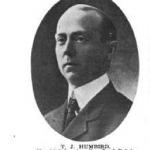 T. J. Humbird, 1909