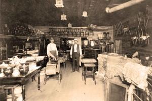 Bradbury's Store in Rathdrum, Idaho