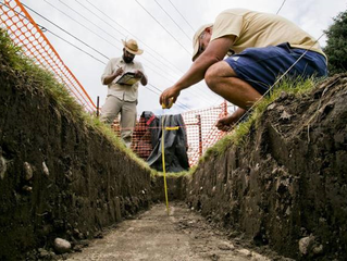 Archaeological Dig Uncovers the 'Other Side' of Boise History