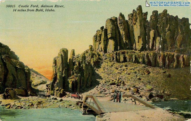 old postcard of the casle rocks.jpg