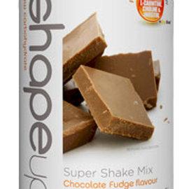 New Image Shape Up Chocolate Fudge