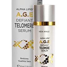 New Image Alpha Lipid A.G.E Defiant Telomere Serum 30ml