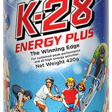 K28 Daily Performance Shake 420g