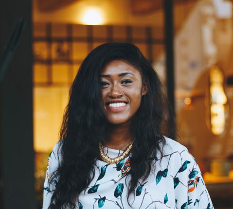 Izzy Obeng