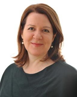 Irene McAleese