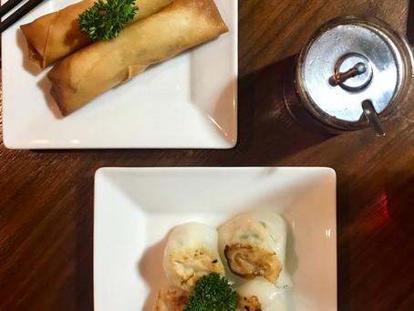 The Best Gluten Free Restaurant in Tokyo.