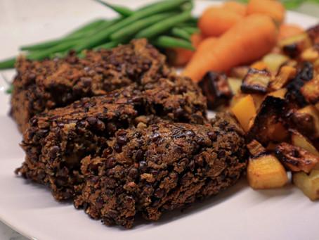 Vegan & Gluten Free Roast