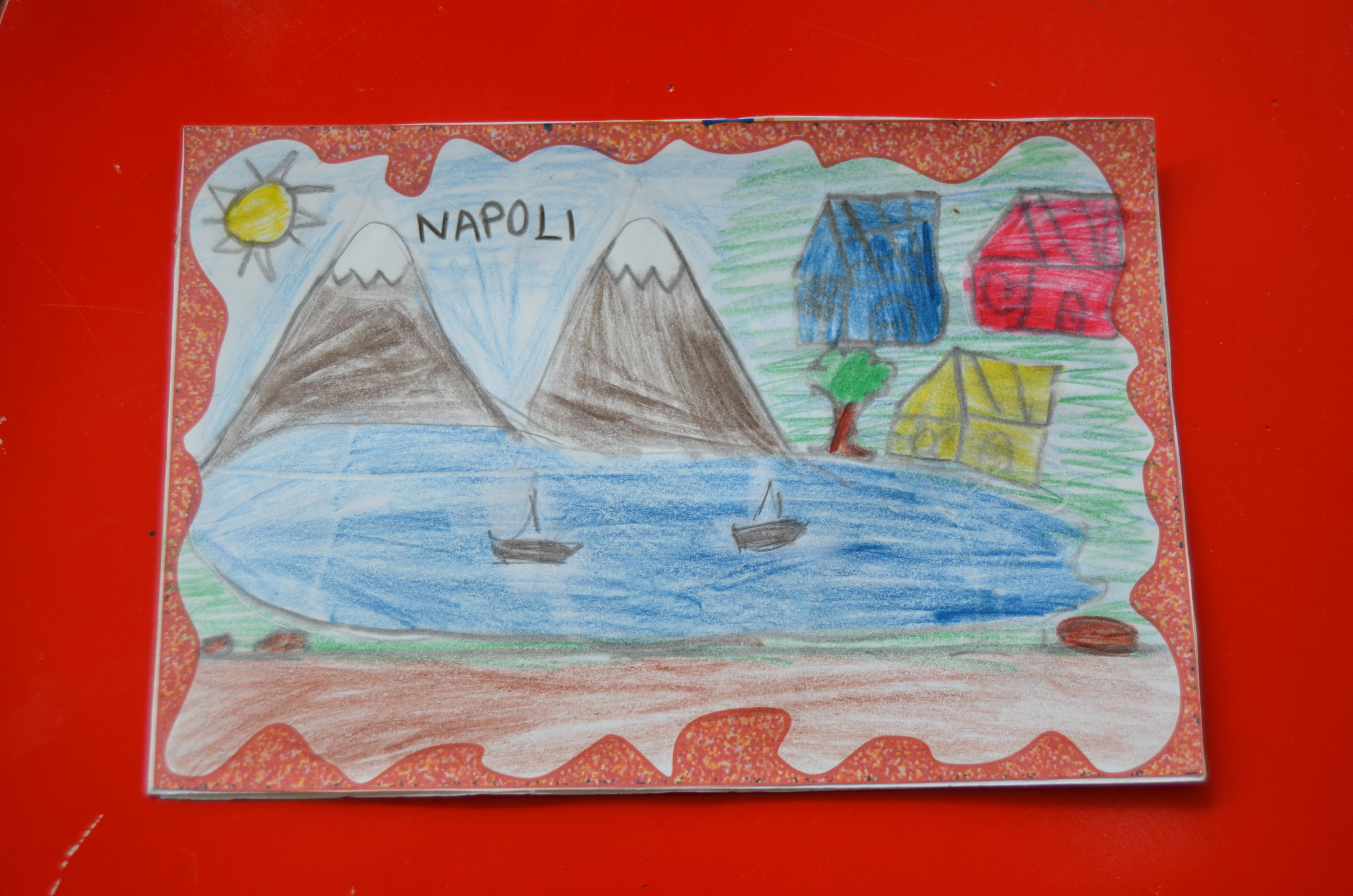 Piloting Naples
