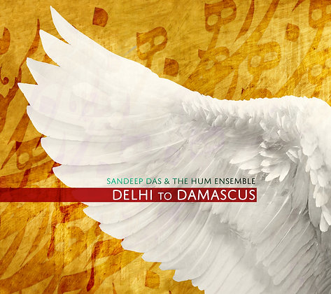 Delhi to Damascus Launch Concert