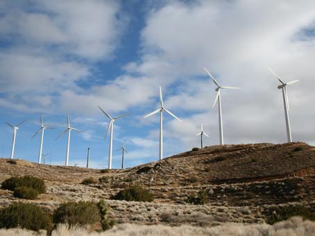 Wind Energy in Nigeria: What is happening?