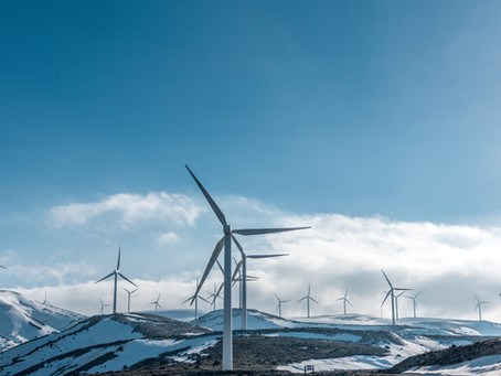 Energy Storage: An Introduction