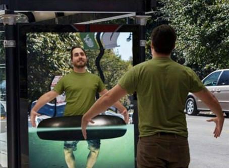 Туризм: от наружной рекламы к воплощению мечты