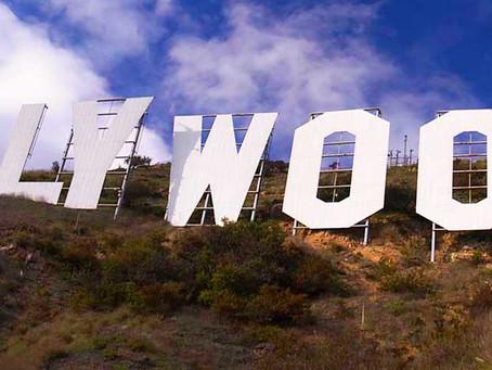 Hollywood: Как наружная реклама недвижимости стала символом страны?