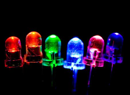 Секреты правильного выбора светодиодов для наружной рекламы