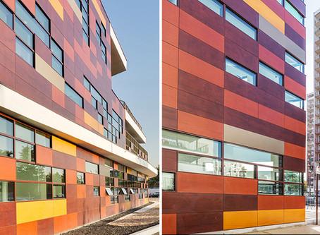 Фасадные решения и наружное оформление – тенденции и возможности