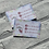 Thumbnail: Single Sided Standard Business Cards
