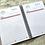 Thumbnail: A5 Brand Rep Tracker book