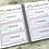 Thumbnail: A5 loyalty Card Tracker