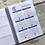 Thumbnail: A5 Scratch Card tracker