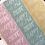 Thumbnail: Happy mail Pastel Stickers