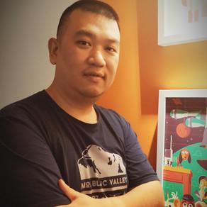 Artist Highlight - Kai Zheng