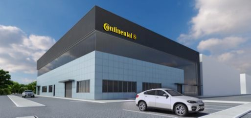 CONTINENTAL-SP