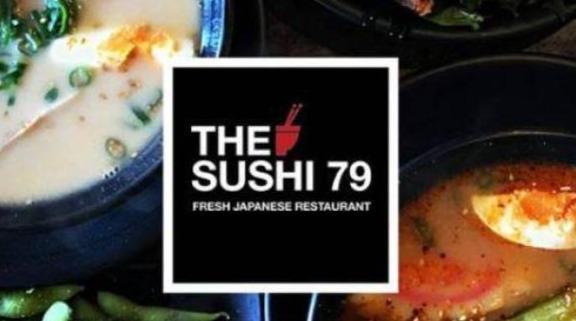 The Sushi 79