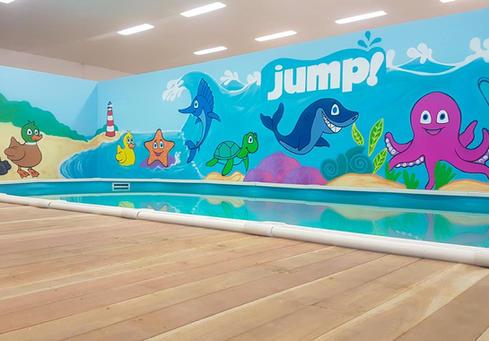Jump! Swim School Bellbowrie