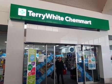 Terry White Chemmart