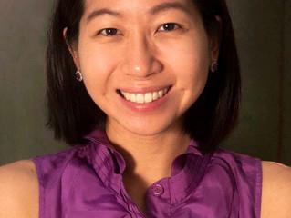 Introducing Elizabeth Ju, MD