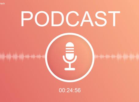 218's Audio Pod