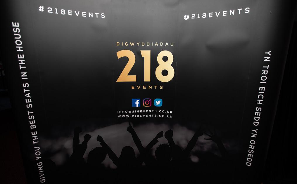 218 Events wall branding.jpg
