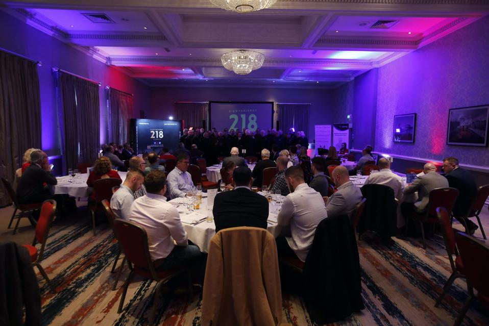 Cor Meibion Taf 218 Events Jurys Cardiff