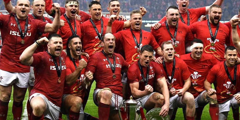 Ireland v Wales Family Day / Diwrnod Teuluol Iwerddon v Cymru