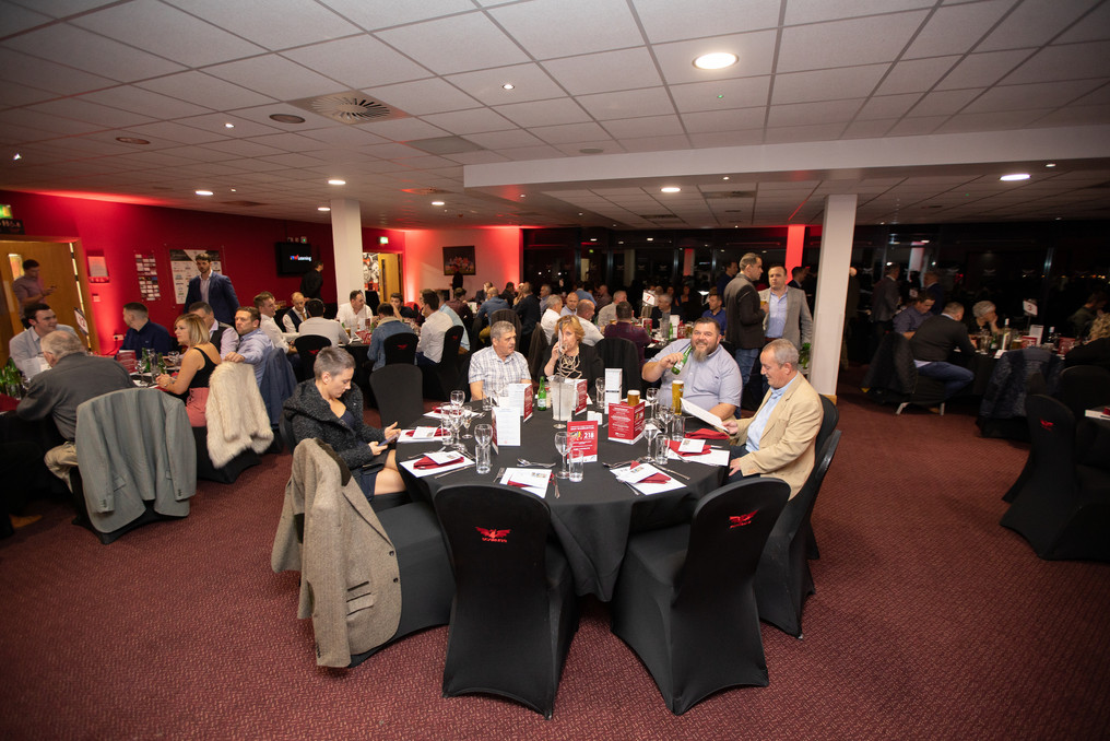 Full House Parc y Scarlets 218 Events Sa