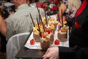 218 Events Food Parc y Scarlets Warren
