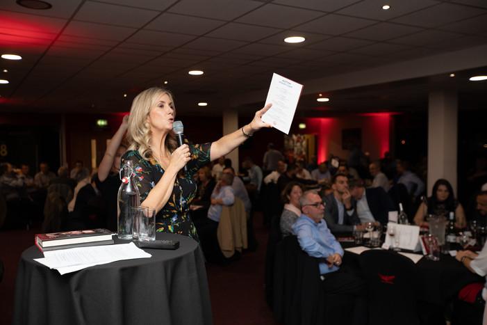 Eleri Sion auction bids 218 Events Parc
