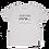 Thumbnail: Kit t-shirt un jour je serai UNUNE... + 4 feutres Omy