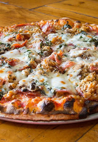 wynola pizza and bistro