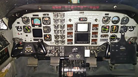 BEECHCRAFT KING AIR C90A 1990