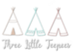 Three Little Teepees, party, alpharetta, birthday