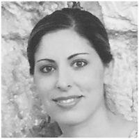 Profilbild Tandläkare Maria Abraham Torgkliniken Tandvård i Spånga
