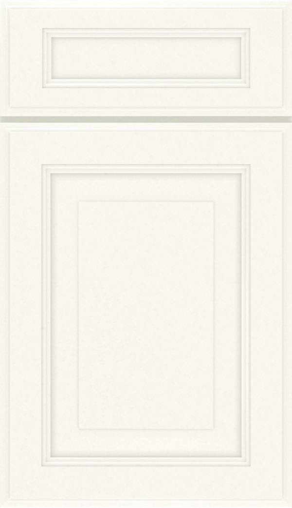 Eastland 5 piece White Paint Finish