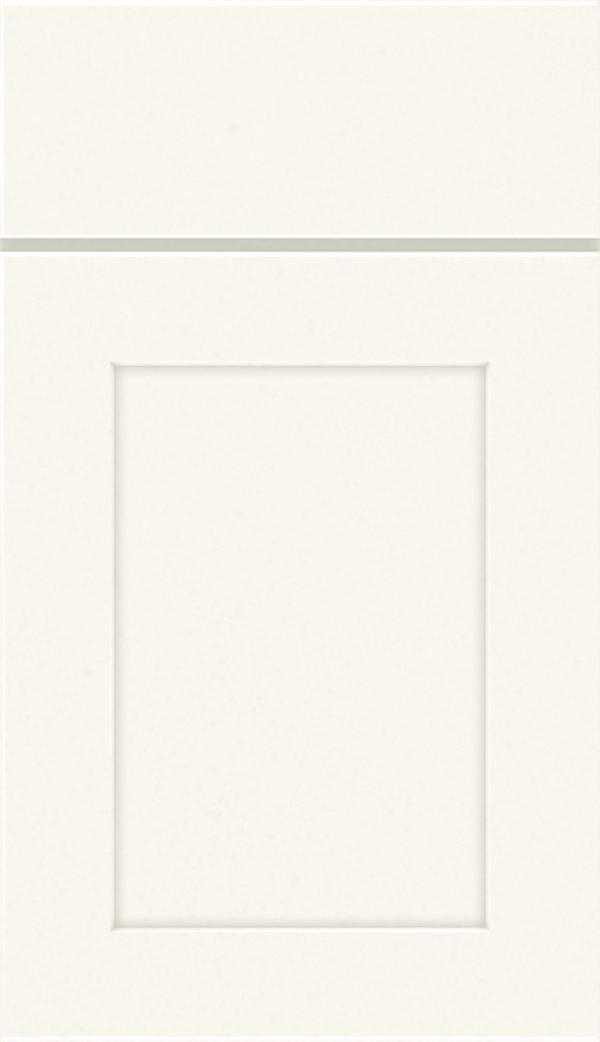 Korbett White Paint Finish